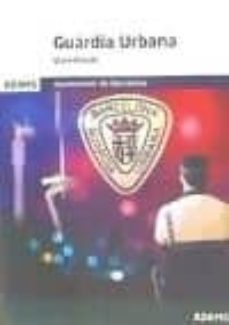 guàrdia urbana qüestionaris ajuntament de barcelona-9788491471066