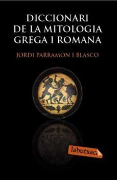 Emprende2020.es Diccionari De La Mitologia Grega I Romana Image