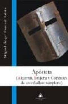 Geekmag.es Apostata: Alquimia, Brujeria Y Combates De Un Caballero Templario Image