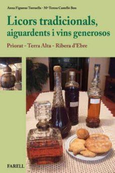Curiouscongress.es Licors Tradicionals, Aiguardents I Vins Generosos:priorat - Ter Rra Alta - Ribera D Ebre Image
