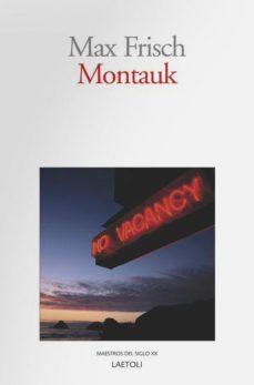 montauk-max frisch-9788493486266