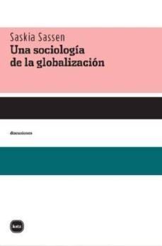 Concursopiedraspreciosas.es Una Sociologia De La Globalizacion Image