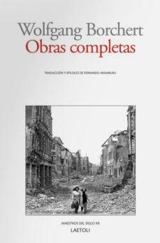Un libro de descarga gratuita en pdf. OBRAS COMPLETAS