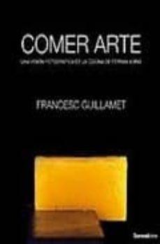 Viamistica.es Comer Arte: Una Vision Fotografica De La Cocina De Ferran Adria Image