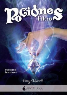 Gratis ebook descargable POCIONES 1: FILTRO