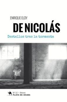 Viamistica.es Destellos Tras La Tormenta Image