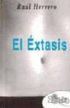el extasis-raul herrero-9788495399366