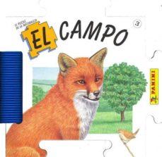 Costosdelaimpunidad.mx El Campo (Libro Puzzle) Image
