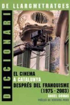 Padella.mx Diccionari De Llargmetratges. El Cinema A Catalunya Despres Del F Ranquisme Image