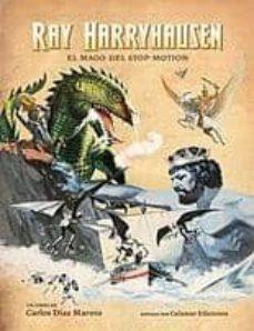 Titantitan.mx Ray Harryhausen, El Mago Del Stop-motion Image