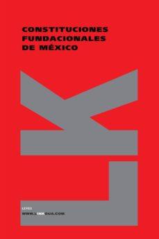 Permacultivo.es Constituciones Fundacionales De Mexico Image