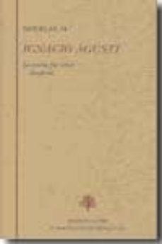 Descarga gratuita de libros para pc. IGNACIO AGUSTI II: NOVELAS II