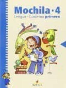 Geekmag.es Mochila 4.1 Educacion Primaria Image