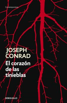 el corazon de las tinieblas-joseph conrad-9788497596466