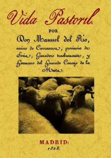 Bressoamisuradi.it Vida Pastoril (Ed. Facsimil) Image