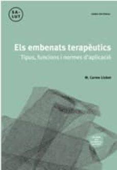 Permacultivo.es Els Embenats Terapeutics: Tipus, Funcions I Normes D Aplicacio Image