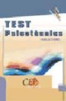 Inmaswan.es Test Psicotecnics (Inclou Solucions) Image