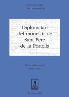 Viamistica.es Diplomatati Del Monestir De Sant Pere De La Portella Image