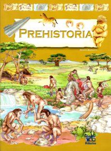 Valentifaineros20015.es Prehistoria Image