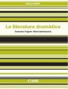 Mrnice.mx Literatura Dramatica ( Vull Saber, 111) Image