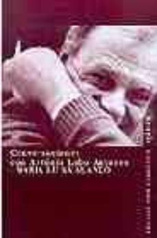 Carreracentenariometro.es Conversaciones Con Antonio Lobo Antunes Image