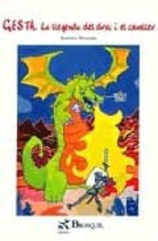 Valentifaineros20015.es Gesta: La Llegenda Del Drac I El Cavaller Image