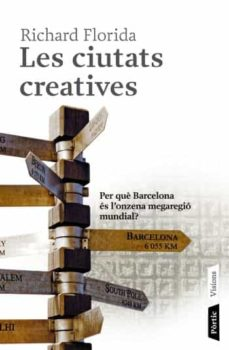 Javiercoterillo.es Les Ciutats Creatives Image