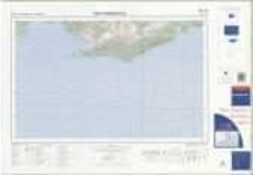 977-4 mapa escombreras(1:25000)-9788498100266