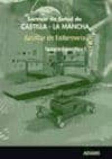 Colorroad.es Auxiliares De Enfermeria Servicio De Salud De Castilla-la Mancha Temario Especifico 1 Image