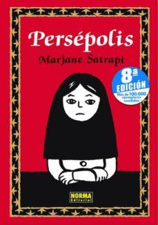persepolis integral (coleccion nomadas nº 3) (7ª ed)-marjane satrapi-9788498470666