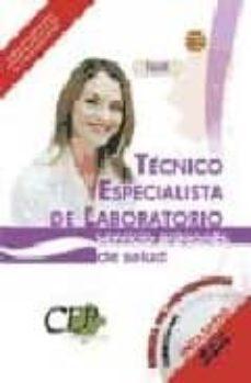 Followusmedia.es Tecnico Especialista De Laboratorio Servicio Aragones De Salud. T Est Oposiciones Image