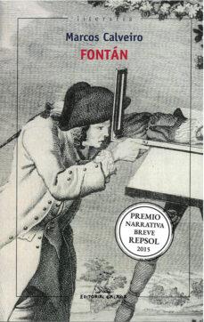 Descargas de libros electrónicos en pdfs FONTAN