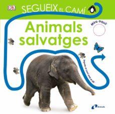 Upgrade6a.es Segueix El Cami. Animals Salvatges Image