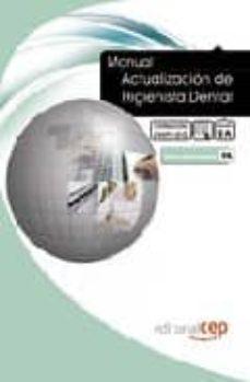 Mrnice.mx Actualizacion De Higienista Dental. Formacion Para El Empleo Image