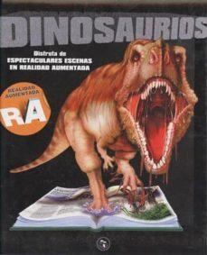Inciertagloria.es Dinosaurios - Realidad Aumentada Image