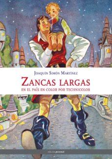 Valentifaineros20015.es Zancas Largas En El Pais En Color Por Technicolor Image