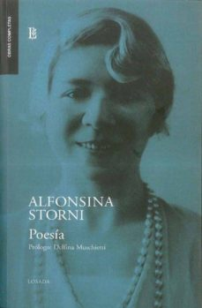 Descargar best sellers ebooks gratis ALFONSINA STORNI - POESIA COMPLETA de ALFONSINA STORNI 9789500354066