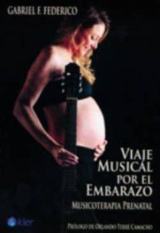Permacultivo.es Viaje Musical Por El Embarazo Image