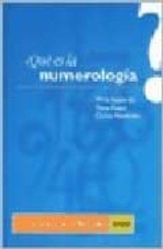 Trailab.it ¿Que Es La Numerologia? Image