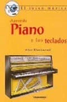 EL JOVEN MUSICO: APRENDE PIANO Y LOS TECLADOS - ALAN BLACKWOOD | Triangledh.org