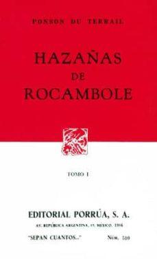 Elmonolitodigital.es Hazañas De Rocambole. I Image