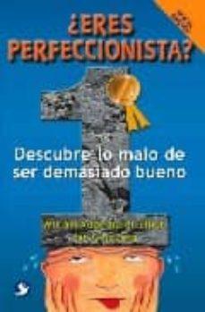 Canapacampana.it ¿Perfeccionista?: Descubre Lo Malo De Ser Demasiado Bueno Image