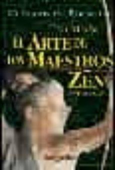 EL ARTE DE LOS MAESTROS ZEN - TAO-YUANG | Adahalicante.org