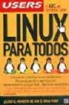 Geekmag.es Linux Para Todos Image