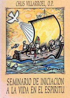 Inciertagloria.es Seminario De Inicfiación A La Vida En El Espíritu Image