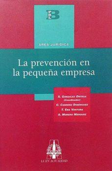 Trailab.it La Prevención En La Pequeña Empresa Image