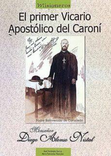 Eldeportedealbacete.es El Primer Vicario Apostólico De Caroní Image