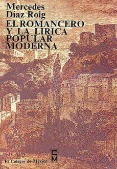 Javiercoterillo.es El Romancero Y La Lírica Popular Moderna Image