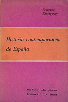 Permacultivo.es Historia Contemporánea De España Image