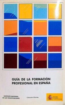 Valentifaineros20015.es Guía De La Formación Profesional En España Image